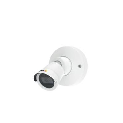Axis Companion Bullet mini LE Beveiligingscamera - Wit