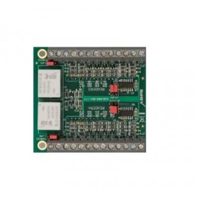 Ernitec Access Control Extension Beveiliging - Groen