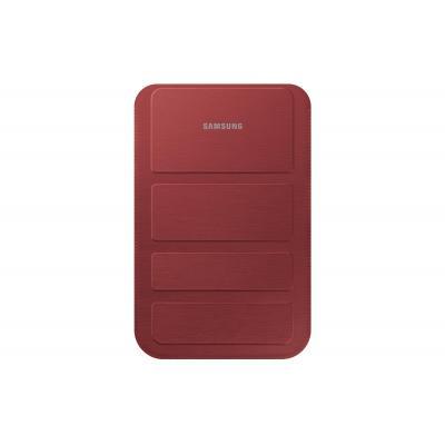 Samsung tablet case: EF-ST210B - Rood