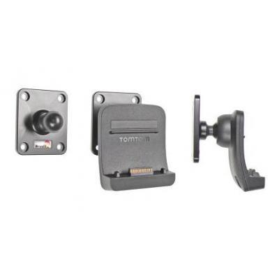 Brodit : installatie mount voor houder TomTom GO500/600/5000/6000 - Zwart