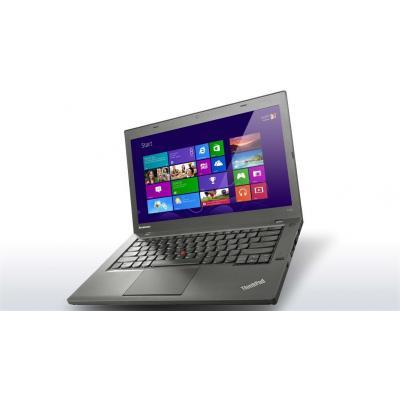 Lenovo laptop: ThinkPad T440 - Black