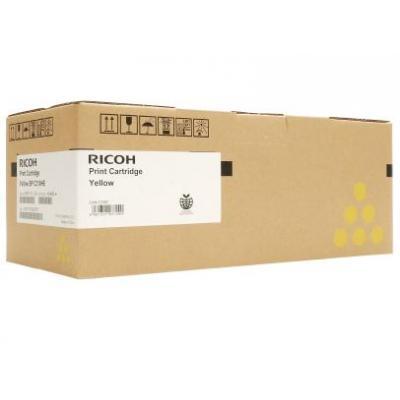 Ricoh 407386 toners & lasercartridges