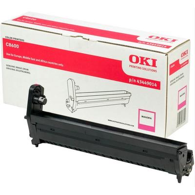 OKI Magenta for C8600 Drum