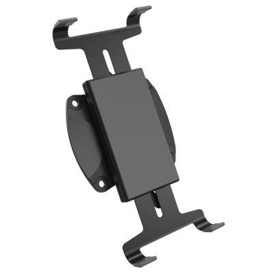 V7 houder: VESA Mount Tablet Holder - Zwart