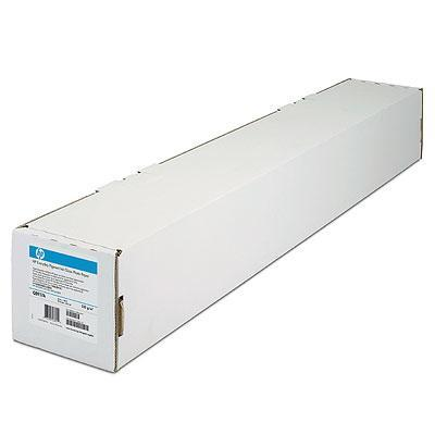 Hp transparante film: 2-pack Premium Matte Polypropylene 140 gsm-1524 mm x 22.9 m (60 in x 75 ft)