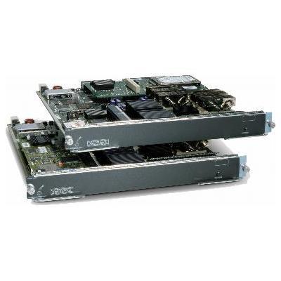 Cisco network analyzer: WS-SVC-NAM-1-250S - Grijs