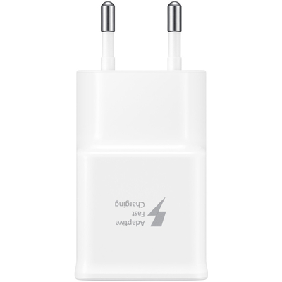 Samsung EP-TA20EWENGEU Oplader - Wit