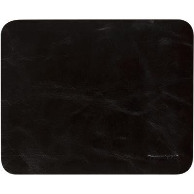 Dbramante1928 Copenhagen - Mouse Pad - 20x25 - Black Muismat - Zwart