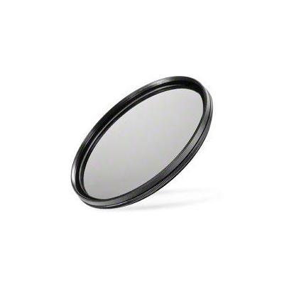 Walimex camera filter: Slim CPL 55mm - Zwart