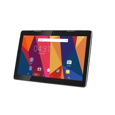 Hannspree tablet: HANNSpad 133 Titan 2 - Zwart