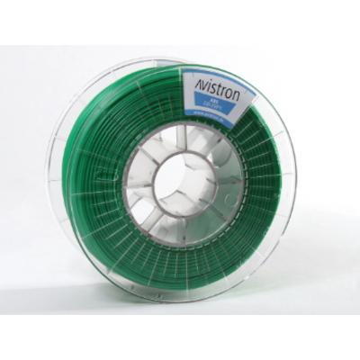 Avistron AV-ABS175-DG 3D printing material - Groen