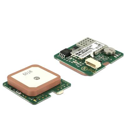 Navilock NL-852ETTL GPS ontvanger module - Bruin, Groen, Wit