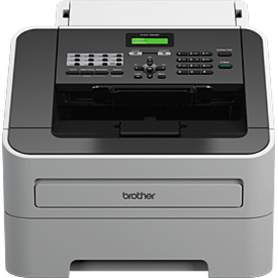 Brother FAX-2940 - Laserfax 20 ppm - papiercassette 250 vel - 33.600 bps - USB Multifunctional