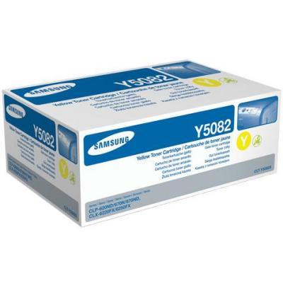 Samsung CLT-Y5082S cartridge