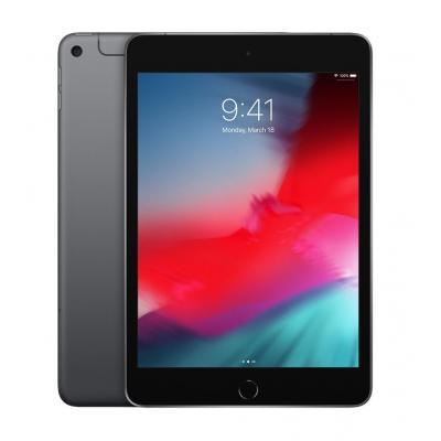 Apple iPad mini (2019) Wi-Fi + Cellular 256GB tablet - Grijs