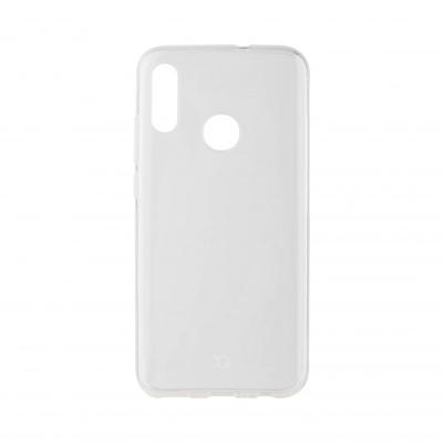 Xqisit 34916 Mobile phone case - Transparant