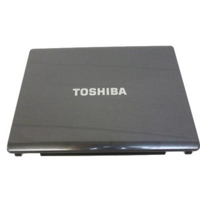 Toshiba LCD Cover Laptop accessoire - Grijs