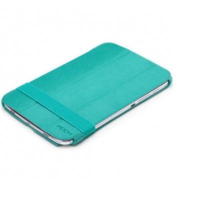 ROCK Texture Tablet case - Blauw