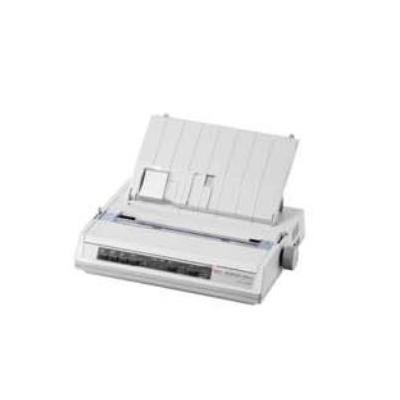 Oki dot matrix-printer: ML280 ECO (PAR) - Beige