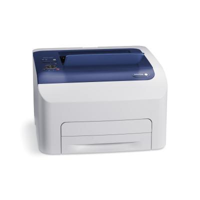 Xerox laserprinter: Phaser 6022