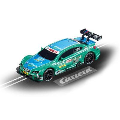 "Carrera toy vehicle: BMW M3 DTM ""A. Farfus, No.7"" - Blauw, Turkoois"