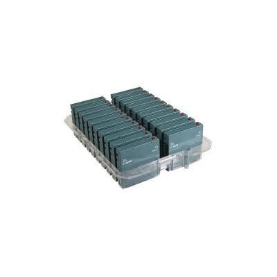 IBM LTO 800/1600GB Library Pack (20) datatape