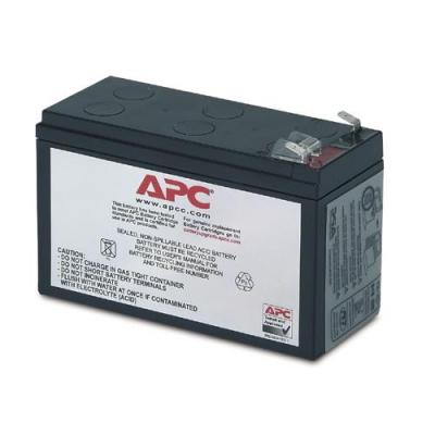APC RBC35 batterij