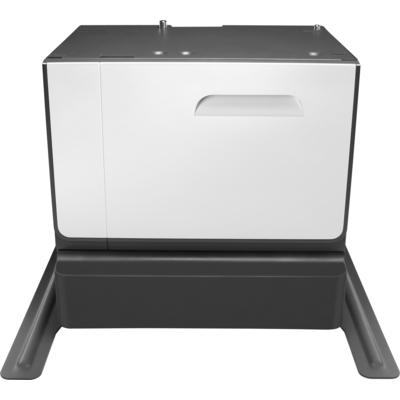 HP PageWide Enterprise en standaard Printerkast - Zwart,Grijs