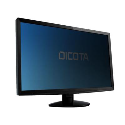 Dicota D70000 Schermfilter - Zwart