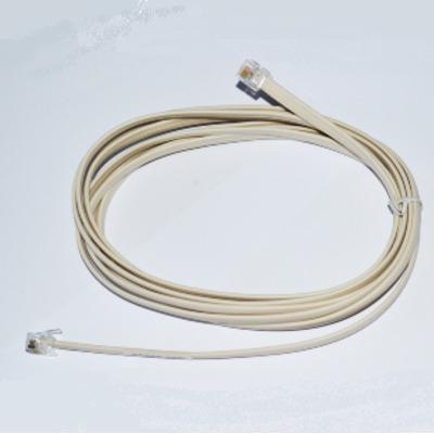 APG Cash Drawer 22803-030 Kabel adapter - Wit