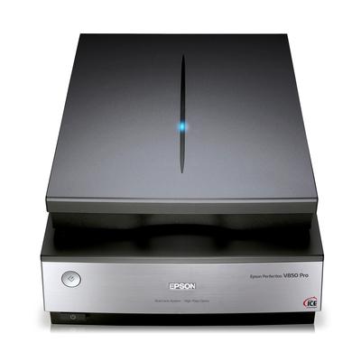 Epson Perfection V850 Pro Scanner - Zwart