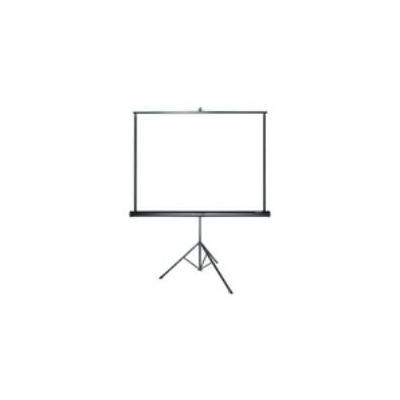 Grandview projectiescherm: GV103006 - Tripod Exclusive, 1:1