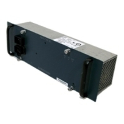 Cisco Hot Plug Module AC Power supply unit - Zwart, Blauw