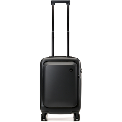 HP All in One Carry On Luggage Bagagetas - Zwart