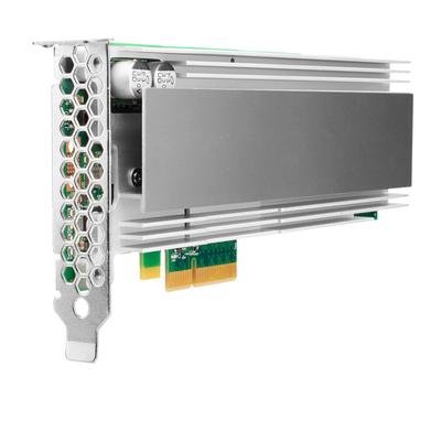 Hewlett Packard Enterprise 878038-H21 solid-state drives