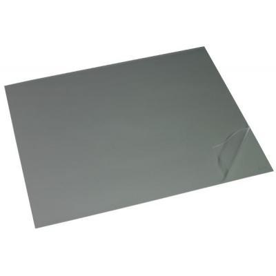 Rillstab bureaulegger: 40x53 cm - Grijs