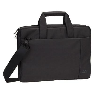 Rivacase 8211 Laptoptas - Zwart