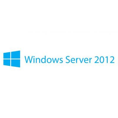 Lenovo Besturingssysteem: Windows Server 2012 R2 Foundation ROK