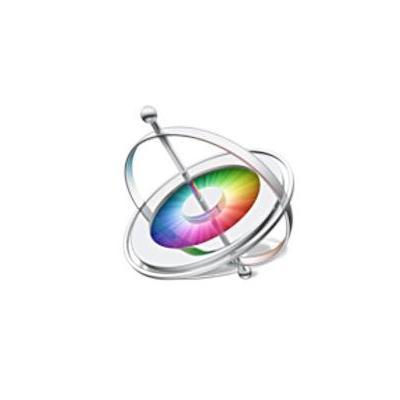 Apple software licentie: Motion 5