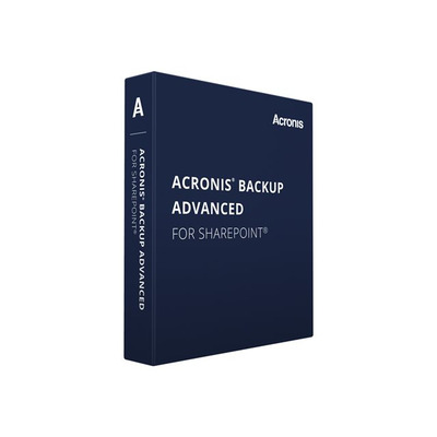 Acronis Backup Advanced for Windows Server v11.5 Advantage Premium 1Y RNW Garantie