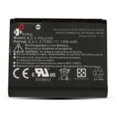 HTC Battery BA S240 Mobile phone spare part - Zwart