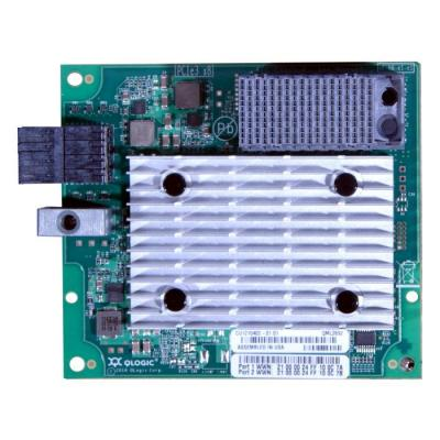 Lenovo fiber optic adapter: 7ZT7A00520 - Groen