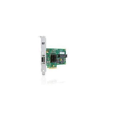 HP Modular Smart Array SC44Ge Refurbished Interfaceadapter - Refurbished ZG