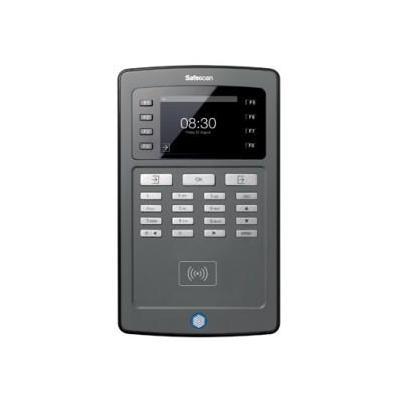 Safescan toegangscontrole-lezer: TA-8010 - Zwart