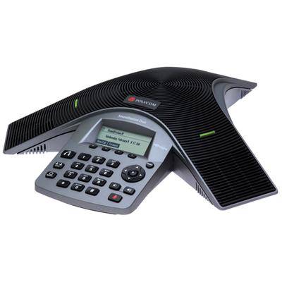 POLY SoundStation Duo Teleconferentie apparatuur