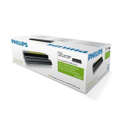 Philips PFA831 toner