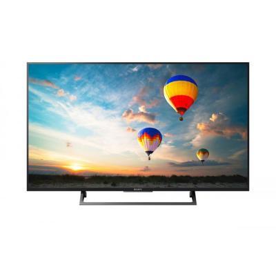 "Sony led-tv: 139.7 cm (55 "") , 3840 x 2160, LCD, 16:9, Edge LED, HDR, RMS 2x 10 W, Wi-Fi, DLNA, HDCP 2.2, 4x HDMI, 3x ....."