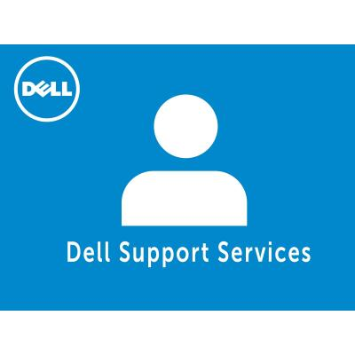 Dell garantie: 1Y Next Business Day – 1Y ProSupport Next Business Day, XPS DT / AIO