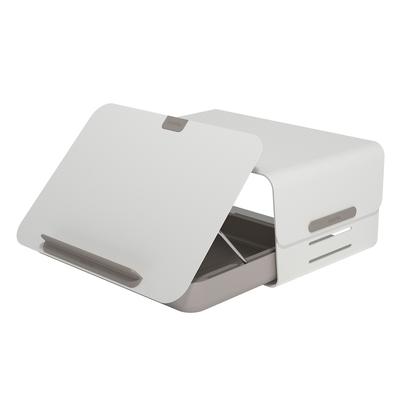 Dataflex A4, 20 kg - Wit