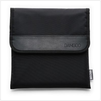 Wacom Zakje voor BBamboo Tablet case - Zwart